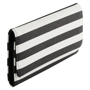 Kut from the Kloth Slim Striped Wallet